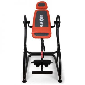 Tabla de inversion Klarfit