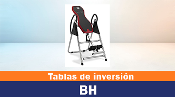 Tablas de inversion BH