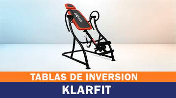 Tablas de inversion Klarfit